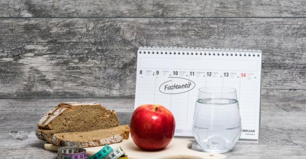 Frage der Woche: Worauf verzichten Sie in der Fastenzeit?