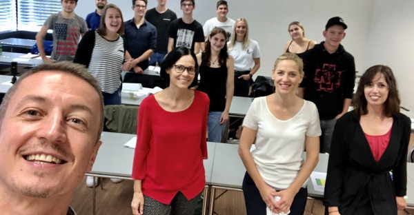 Vorarlberger Ausbildungs-Botschafter