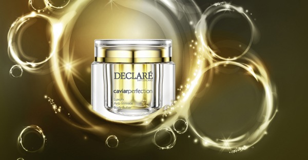 10x1 Declaré Luxury Anti-Wrinkle Body Butter