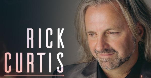 Nockis-Keyboarder Rick Curtis auf Solopfaden