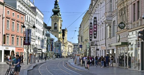 """Linz: """"Luftsteuer"""" auf dem Prüfstand"""