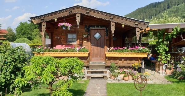 Grünes Kleinod – Schrebergärten in Tirol
