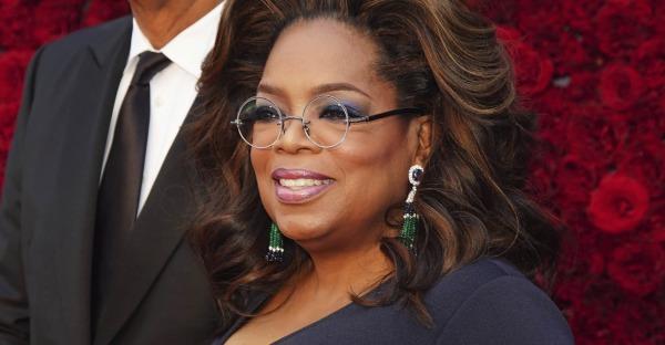 Kommt Oprah bald in die Steiermark?