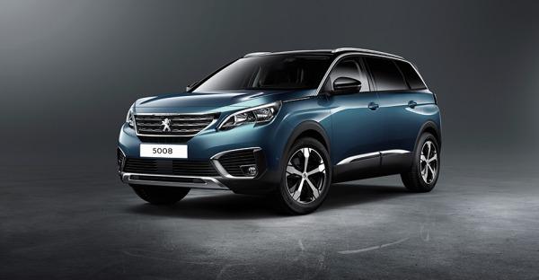 Peugeot: Gut gebrüllt, Löwe