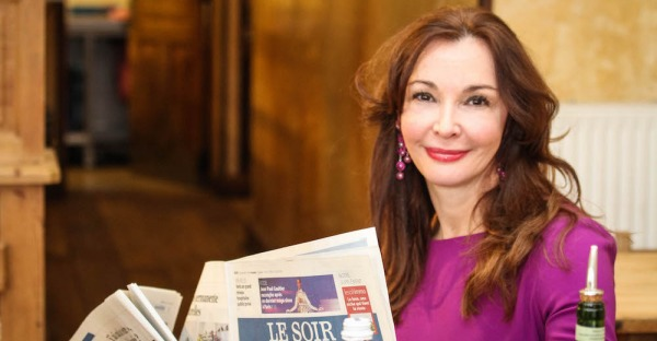Salzburger Powerfrauen: Michaela Petz-Michez im Karrieretalk