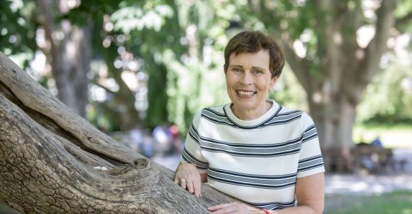 Salzburger Powerfrauen: Cornelia Schmidjell im Karrieretalk