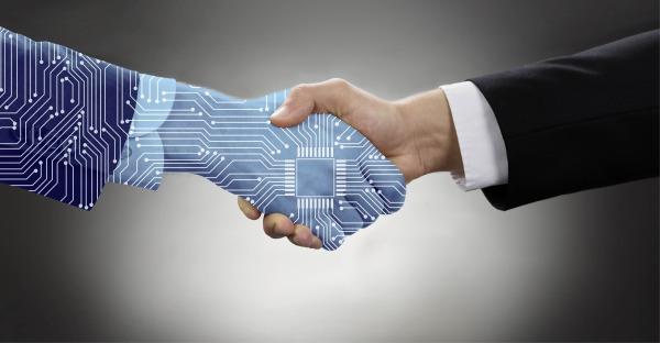 Künstliche Intelligenz: Kollege Maschine