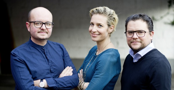 Linzer Agentur primeconcept stellt sich neu auf