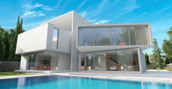 Immobilien: Wohnen von morgen