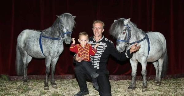 Hilferuf: Zirkus in Wels vor dem finanziellen Kollaps!