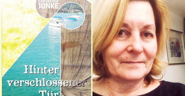 """""""Hinter verschlossener Tür"""": Der 4. Wörthersee-Krimi"""