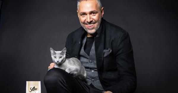 """Roland Trettl: """"Manchmal sind Katzen die besseren Genießer"""""""