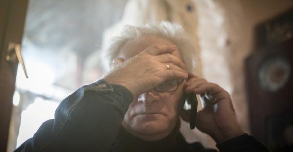Hilfswerk Kärnten: Telefonieren gegen die Einsamkeit