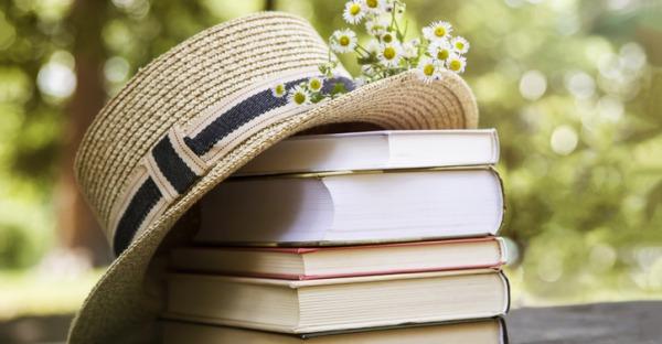 Die TOP 7 Salzburg-Bücher für Leseratten