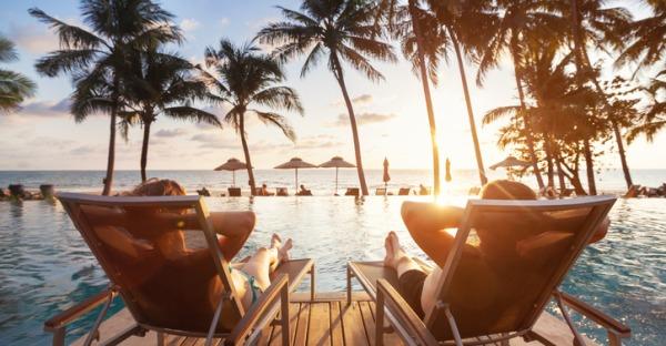 Frage der Woche: Reisen oder bleiben – was tun im Sommer 2021?