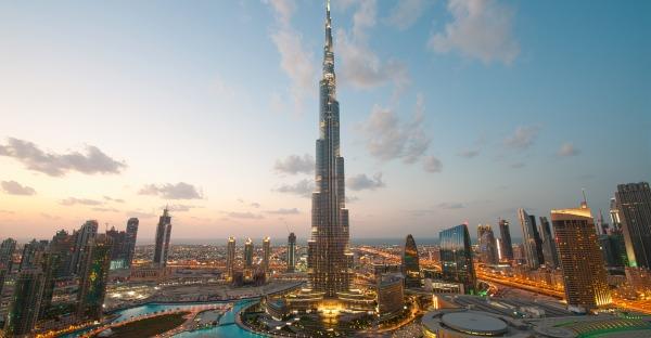 Geldfluss für Einfluss: So ist Dubai wirklich!