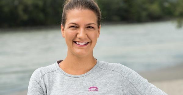 Katrin Biber im Podcast-Interview