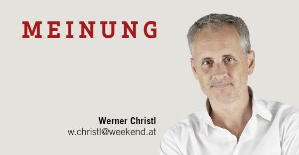 Werners Auto-Blog: Lesen Sie das hier bitte nicht!