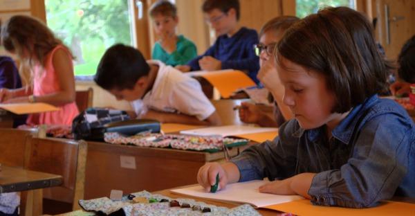 Die Waldorfschule: Heute zeitgemäßer denn je