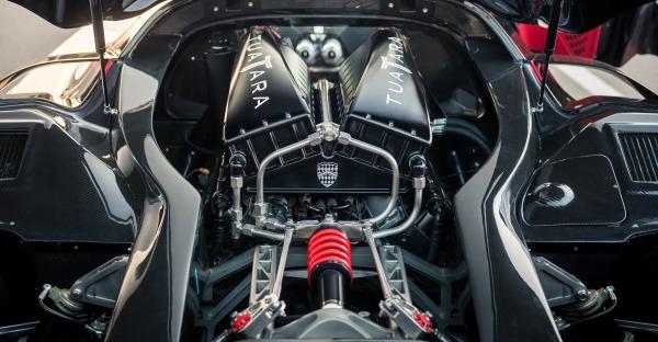 Werners Auto-Blog: Der Achtzylinder - Grabrede