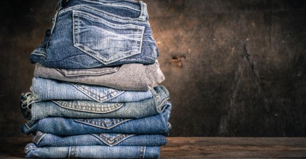 Die größten Jeans-Rekorde der Welt