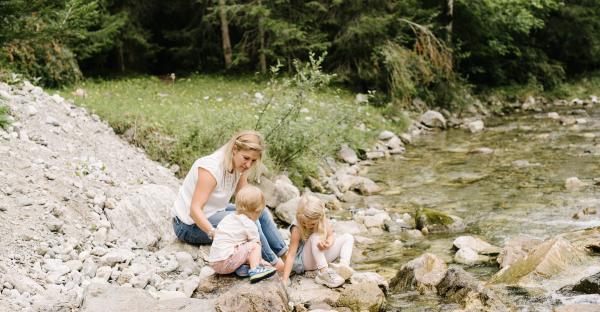 Salzburg mit Kindern: Die besten Ausflugstipps und Attraktionen