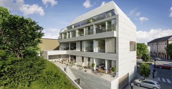 Türöffner für exklusive Immobilien-Investments
