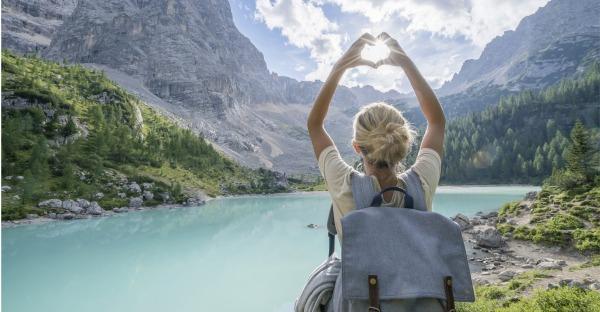 Coaching am Berg: Gegen die Krise an-gehen