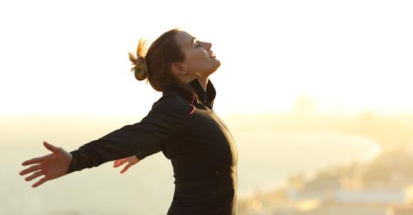 Gesünder durchs Leben mit zehn einfachen Tipps