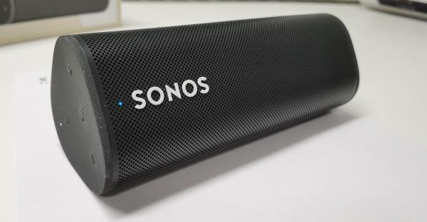 Tech-Blog: Sonos Roam im Test - mobil und kraftvoll