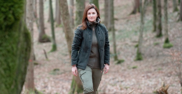 Marlene Svazek im Interview