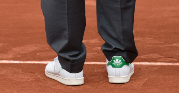 "Adidas ""Stan Smith"" Streetstyle"