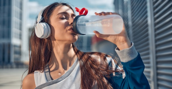 Tipps & Tricks: So wird man zum Wassertrinker