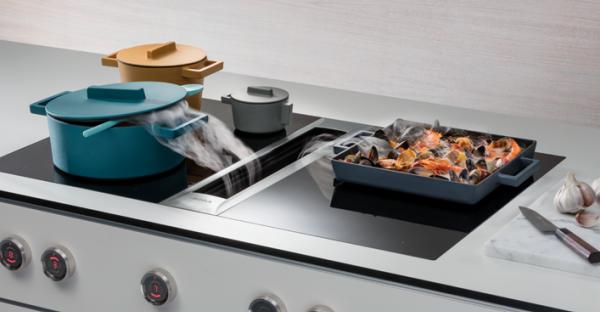 Das sind die coolsten Küchentrends 2021