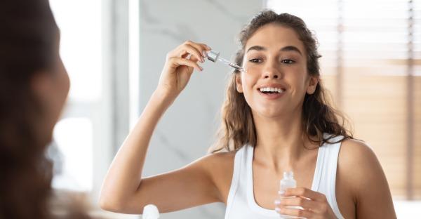 5 Schritte: Unkomplizierte Pflege für anspruchsvolle Haut