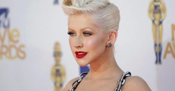 Die vielen Facetten von Christina Aguilera