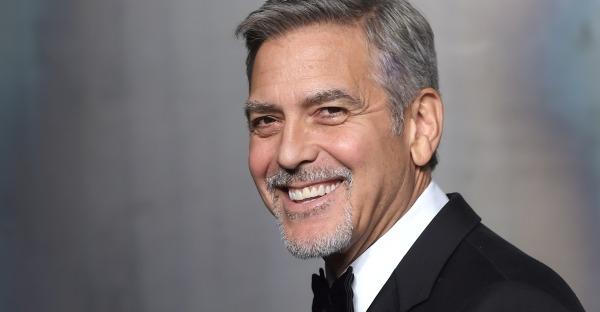 George Clooney: So sah er in jungen Jahren aus