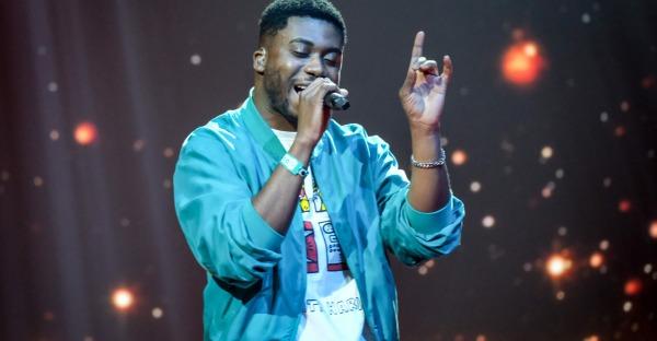 Fred Owusu: das Multitalent bei Starmania