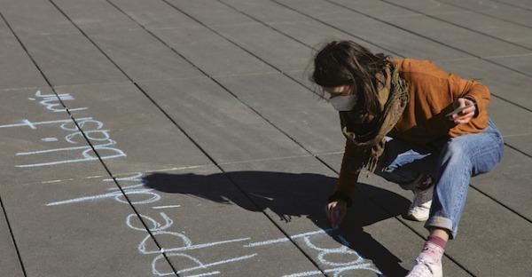 Lendwirbel: Galerie gegen Sexismus in Graz