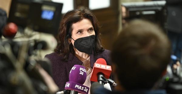 """Astrid Wagner: """"Das sind alles Loser"""""""