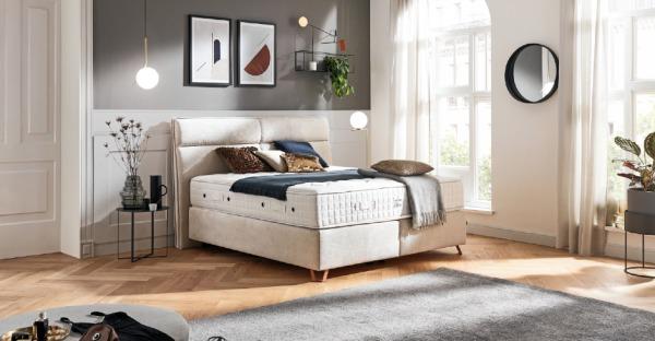 Was ist besser: Boxspring- oder klassisches Bett?