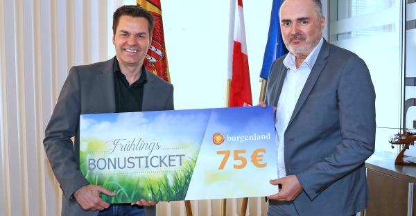 75 Euro pro Gast!