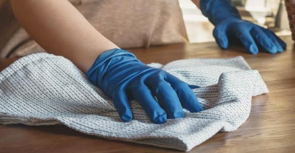 Hausarbeit schneller und effizienter erledigen