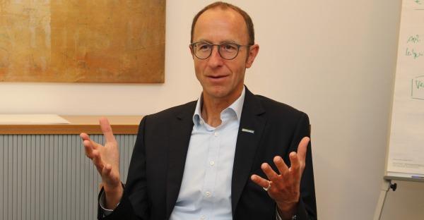 Nahversorger 2.0 - Unimarkt-Boss Andreas Haider im Talk