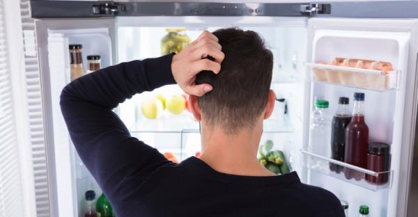 Die Leiden der jungen Lebensmittelkonsumenten
