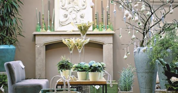 Lederleitner eröffnet Garten-Store in St. Pölten