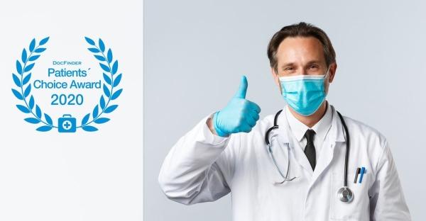 Die Besten in Weiß: OÖs beliebteste Ärzte