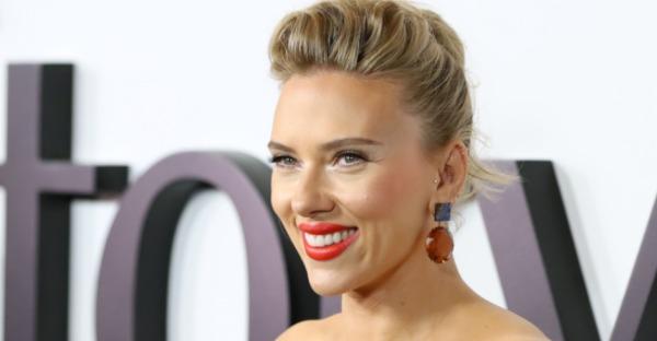 Das turbulente Leben von Scarlett Johansson