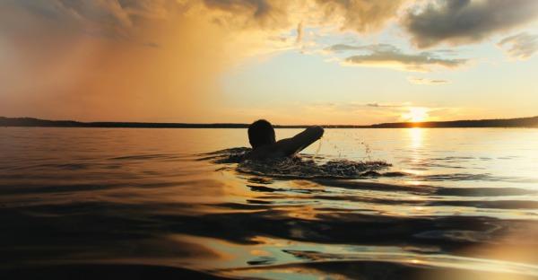 Tipps: Schwimmen in Seen & Flüssen