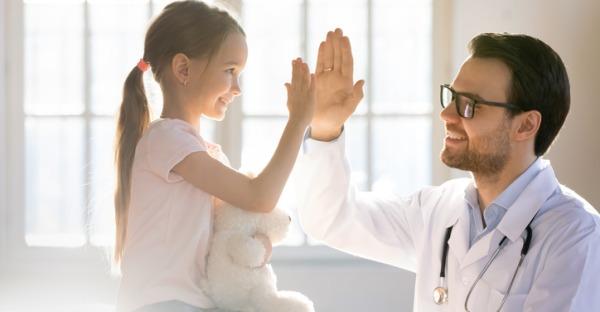 Das sind Salzburgs beliebteste Ärzte